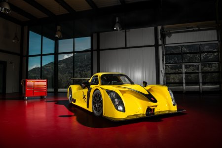 Radical Sportscars RXC